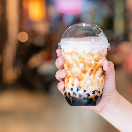 What's the difference between Boba Tea and Bubble Tea?