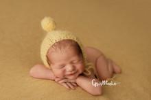 ¿Cuándo se hacen las fotos a tu bebé?