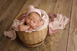 fotografia newborn - recien nacido zarag