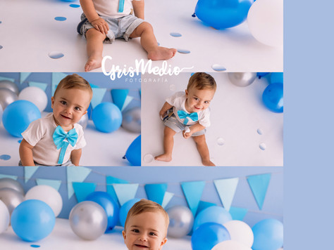 Fotografos de bebes en Aragon