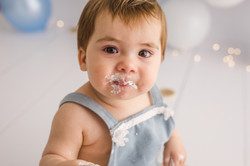 smash cake zaragoza GrisMedio Fotogr