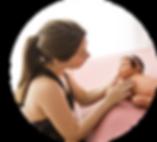GrisMedio Fotografia newborn Zaragoza especialidad recien nacido