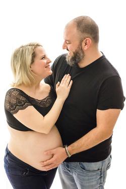 embarazo premama zaragoza fotografia