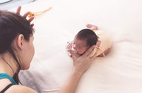 GrisMedio Fotografía recien nacido, premama, embarazo, bebes zaragoza