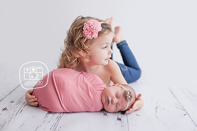fotografia profesional recién nacido zaragoza