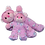 Thumbnail: Pink Snowman Onesie 16 inch