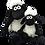 Thumbnail: Shaun The Sheep 16 inch Create A Cuddly Friend Package