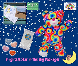Brightest Star in the Sky Package Rainbo