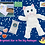 Thumbnail: Brightest Star In The Sky Package - Marshmallow the Cat