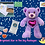 Thumbnail: Brightest Star In The Sky Package - Glitz and Glam Bear