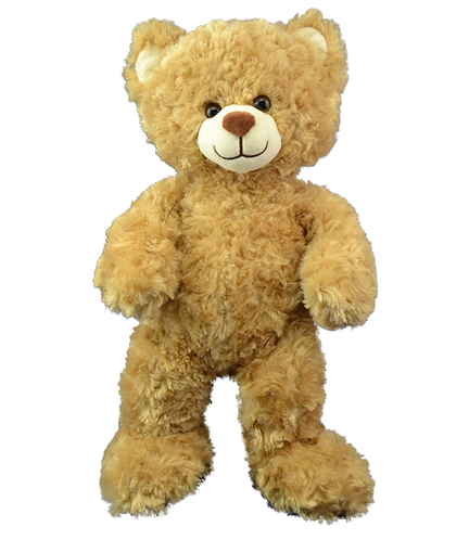 Toffee The Bear 16 inch