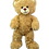 Thumbnail: Toffee The Bear 16 inch
