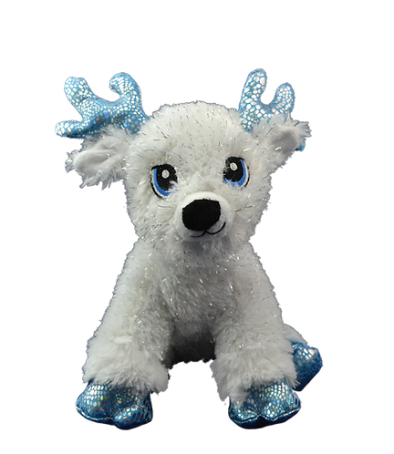 Flash the Reindeer 16 inch