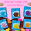 Thumbnail: Aromabearapy Scent Chips - Sweet Selection (each)