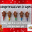 Thumbnail: Belle The Elf 8 inch Christmas Eve Box Filler Pack