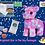 Thumbnail: Brightest Star In The Sky Package - Jellybean the Pony