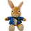 Thumbnail: Peter Rabbit 16 inch Create A Cuddly Friend Package