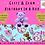 Thumbnail: Glitz and Glam Birthday In A box  (8 inch cuddlies)