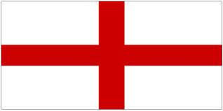 Happy St Georges Day 2018!