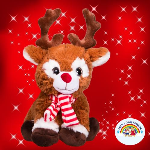 Randall The Reindeer 16 inch Christmas Eve Box Filler Pack