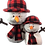 Thumbnail: Flurry The Snowman 16 inch