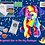 Thumbnail: Brightest Star In The Sky Package -Rainbows The dog