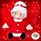 Thumbnail: Mrs C 8 inch Christmas Eve Box Filler Pack