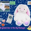 Thumbnail: Brightest Star In The Sky Package - Cottontail the Bunny