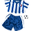 Thumbnail: All Stars Soccer Kit 16 inch with football