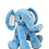 Thumbnail: Elmer The Blue Elephant 8 inch