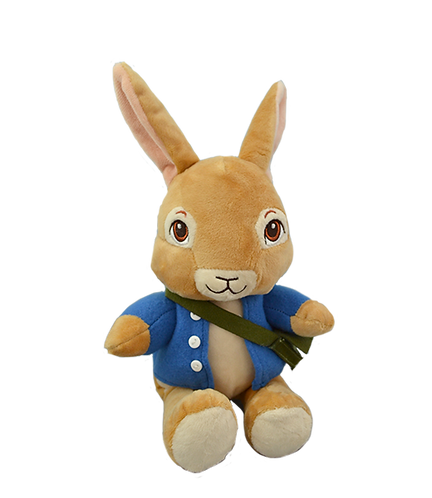 Peter Rabbit 8 inch Create A Cuddly Friend