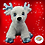 Thumbnail: Flash the Reindeer 16 inch Christmas Eve Box Filler Pack
