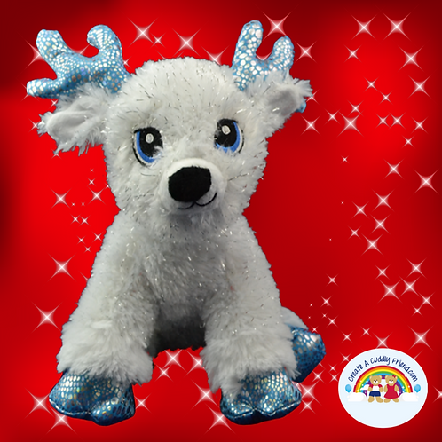 Flash the Reindeer 16 inch Christmas Eve Box Filler Pack