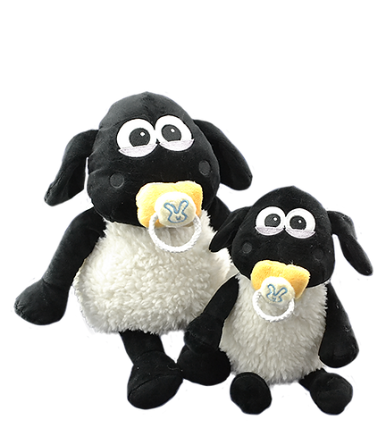 Timmy 8 inch Create A Cuddly Friend Package