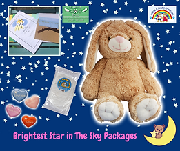Brightest Star in the Sky Package Flopsy