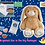 Thumbnail: Brightest Star In The Sky Package - Flopsy the Brown Bunny