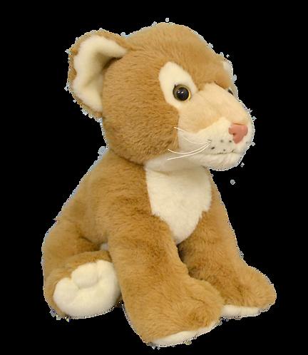 Delilah Lion 16 inch