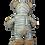 Thumbnail: Mummy Morph Suit 8 inch