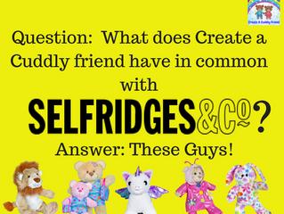 If it's good enough for Selfridges & Co.....