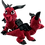 Thumbnail: Fierce The Dragon 8 inch