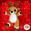 Thumbnail: Ed The Reindeer 16 inch Christmas Eve Box Filler Pack