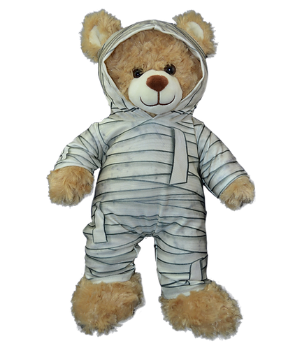 Mummy Morph Suit 8 inch