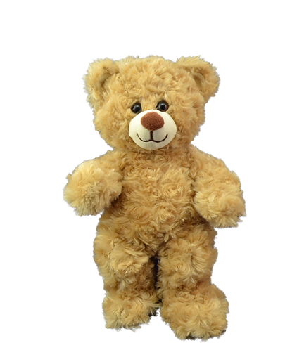 Toffee The Bear 8 inch