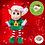 Thumbnail: Alfie The Elf 8 inch Christmas Eve Box Filler Pack
