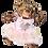 Thumbnail: Flamingo Dress 16 inch - pre-order