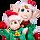 Thumbnail: Alfie The Elf 16 inch