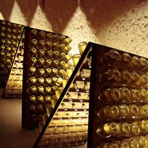 Bespoke itinerary - 4 night champagne lovers