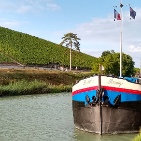 10 reasons River Cruisers will love a Barge Cruise