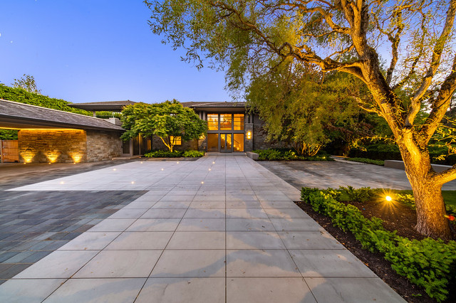 Real Estate & Architectural
