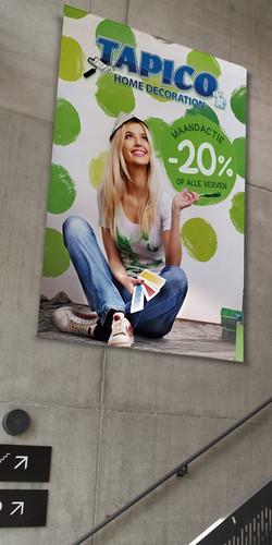 affiches XXL
